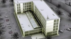 Krakowska firma zaprojektuje Szpital Południowy
