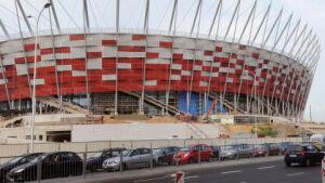 """""""Pakiet Euro 2012"""": zobacz, które ulice wyremontuje miasto"""