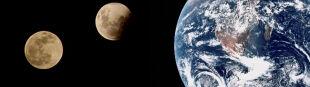 Kiedy Ziemia miała dwa księżyce?