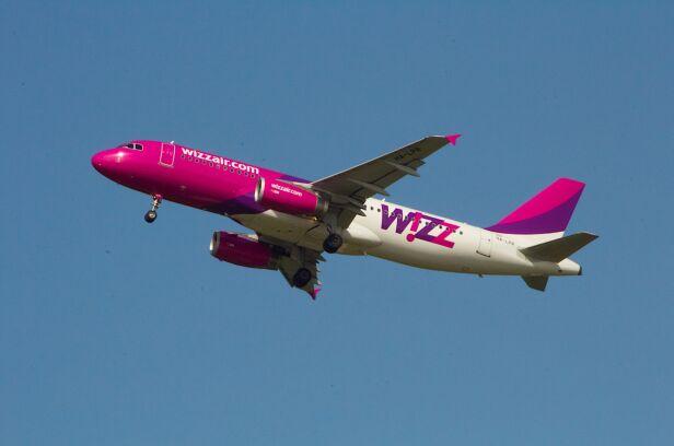 Nowe kierunki Wizz Air Flickr (CC BY-SA 2.0)/ Lars Steffens
