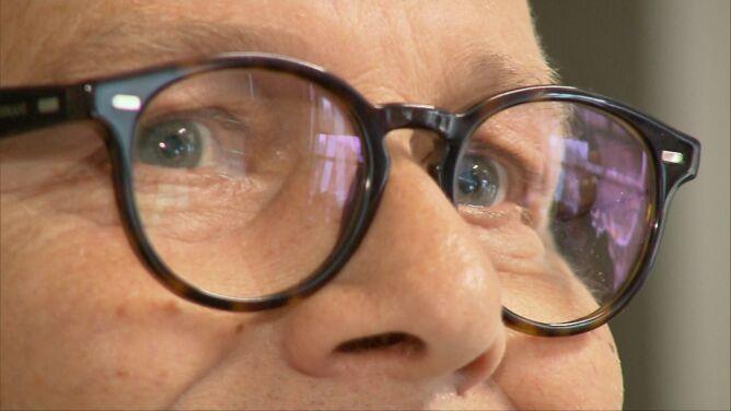 """""""Czy te oczy mogą kłamać?"""" <br />Wyczytamy z nich wiele cennych informacji"""