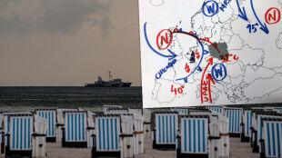 Cztery układy kształtują pogodę w Europie. Co to oznacza dla Polski?