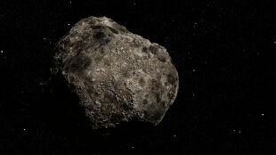 """Dwie duże """"potencjalnie niebezpieczne"""" planetoidy zbliżą się do Ziemi"""
