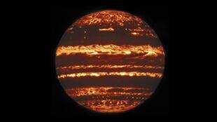 Tak wyraźnie Jowisza jeszcze nie widzieliśmy