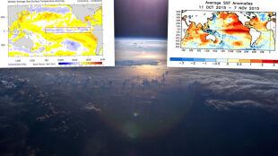 Zjawisko, które zmienia pogodę na świecie. El Nino może pojawić się wiosną