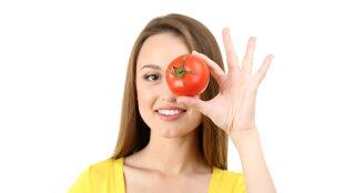 Poznaj jedzenie, które uchroni oczy od chorób