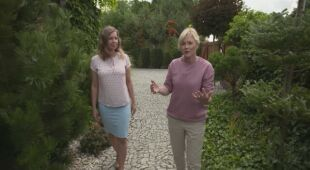 Wspólny ogród dla dwóch rodzin (odc. 748 / HGTV odc. 10 serii 2020)